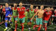 درار المنتخب المغربي