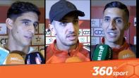 Cover: لاعبوا المنتخب الوطني يوضحون سبب الخسارة أمام الغابون