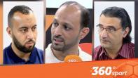Cover: فيديو..le360 سبور في حلقة خاصة حول لائحة الاسود غياب حمد الله وابرز المفاجآت
