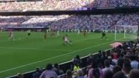 بالفيديو. هدف مدريد الرابع عن طريق رودريغيز