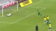 بالفيديو. هدف التعادل للسنغال أمام البرازيل