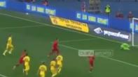 بالفيديو هدف تركيا أمام فرنسا والإحتفال بهذه الطريقة