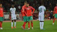 بوفال أمام موريتانيا
