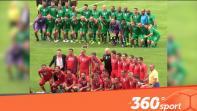 Cover: كواليس المباراة الاستعراضية لنجوم كرة القدم العالمية في العيون