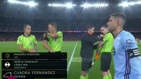 بالفيديو. الشوالي يفتتح مباراة برشلونة بأحسن مقدمة في تاريخ الكرة وهي مباركة المولد النبوي الشريف