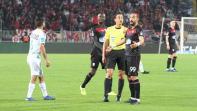 مباراة المغرب التطواني