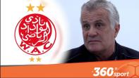 cover: حوار خاص..زوران يهاجم الصحابي ويكشف أسباب خلافاته بالوداد