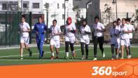 Cover_Vidéo: Le360.ma • هكذا تستعد اناث اتحاد طنجة لبطولة الموسم الحالي