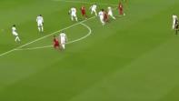 بالفيديو. هدف ليفربول أمام وست هام