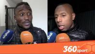 Cover: لاعبي الوداد متؤسفين بعد الخسارة أمام الدفاع