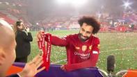 محمد صلاح ليفربول