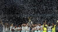 بطولة ايطاليا: أبرز محطات موسم 2019-2020