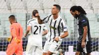 بالفيديو. هدف رونالدو في مرمى ليون الأفضل في دوري الأبطال
