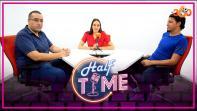 Cover_Vidéo: Half Time S01 EP2: RSB-WAC, MAT-RCA, la VAR et le Coronavirus