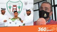 cover: كاتب عام الجيش الملكي يكشف آخر تطورات هجرة لاعبيه إلى الإمارات