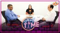 cover: Half Time S01 EP8: les matchs du soir et le mercato de Benoun et El Kaabi