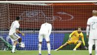 دي بور يسقط في اختباره الأول مع هولندا أمام المكسيك