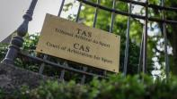 """روسيا تترقب حكم """"كاس"""" بشأن مصيرها في فضيحة التنشط الممنهج"""