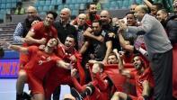 المنتخب المغربي يهزم الجزائر في بطولة العالم لكرة اليد