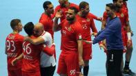 المنتخب المغربي لكرة اليد