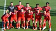 المنتخب المغربي لأقل من 17 سنة