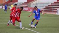 المغرب التطواني شباب أطلس خنيفرة