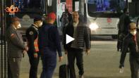 Cover_Vidéo: Hanin commente la victoire du Wydad sur le Horoya