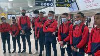 مشاركة المنتخب المغربي للملاكمة في بطولة العالم للشبان