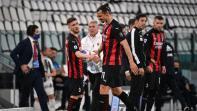 إصابة إبراهيموفيتش في ركبته قبل 5 أسابيع من انطلاق كأس أوروبا