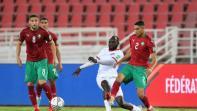 حكيمي المغرب تاعرابت السودان