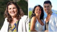 والدة رونالدو تعارض فكرة زواجه من جورجينا