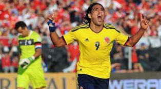 الكولومبي رادميل فالكاو