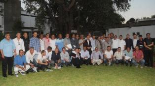 المدربين المغاربة