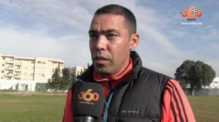 cover video- عشيق: سأشرف التحكيم المغربي بالكان.. وهذا رأيي بالمنتخب