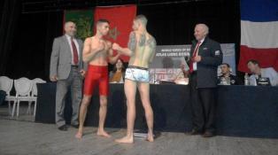 الملاكمة 3