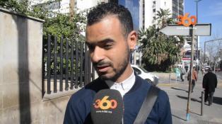 cover vidéo:Le360.ma •Le360.ma •رأي الشارع المغربي بخصوص الحكم على بدر هاري بالسجن