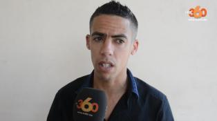 cover vidéo:Le360.ma • القديوي: أعالج من مالي الخاص.. وعودتي للرجاء وشيكة