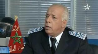 محمد بوزفور