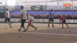 بالفيديو. أجواء بطولة العالم للكرة الحديدية بالمغرب