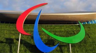 اللجنة البارأولمبية الدولي