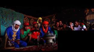 بالفيديو. الأغنية الجديدة ليونس بولماني لدعم الأسود قبل المونديال