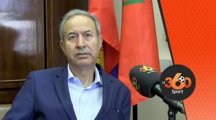 بالفيديو. حوار خاص: نصائح خاصة من السفير المغربي بروسيا للجماهير المغربية