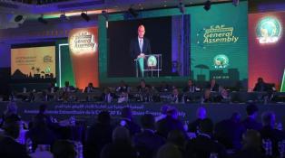 أمم إفريقيا 2019: الكاميرون تؤكد أنها ستكون جاهزة للاستضافة