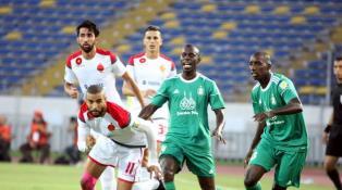 الوداد والأهلي طرابلس