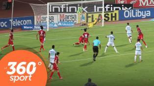 Cover: كواليس و تصريحات مباراة الرجاء البيضاوي و النادي القنيطري