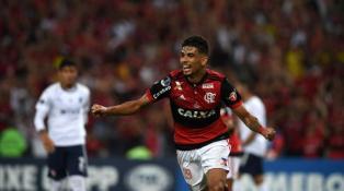 البرازيلي باكيتا