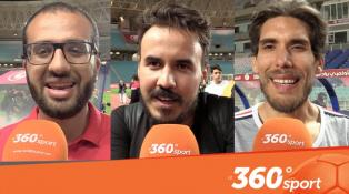 Cover: هذه آراء الصحافة التونسية بخصوص مباراة الوداد والترجي