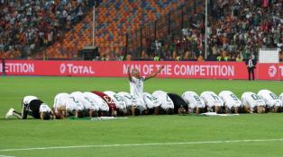 سجود الجزائر