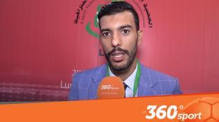 cover مبارك الراضي: الكوكب تعاقد مع 20 لاعبا والحديث عن الصعود سابق لأوانه