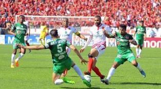 تحديد مكان وموعد مباراة الديربي بين الوداد والرجاء في البطولة العربية